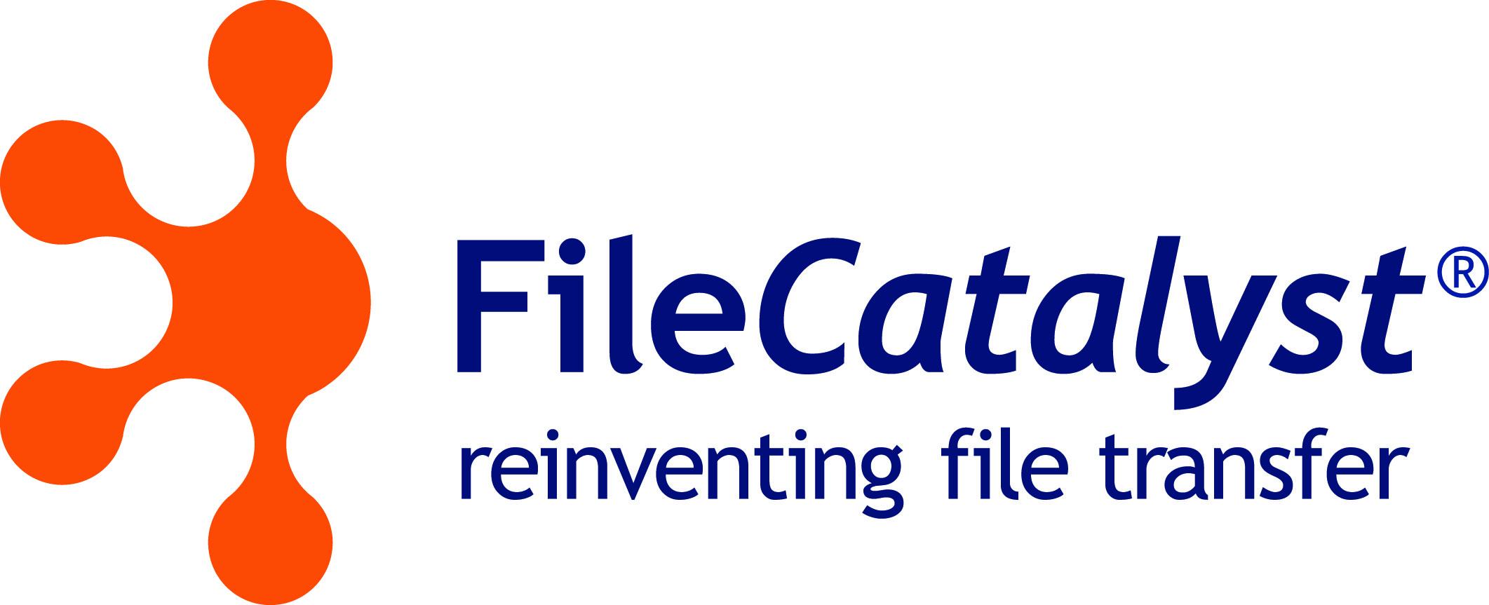 FileCatalyst_Logo
