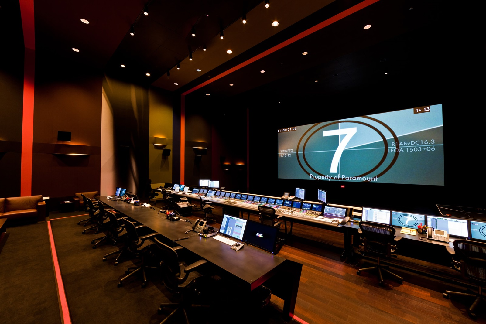 ParamountTech