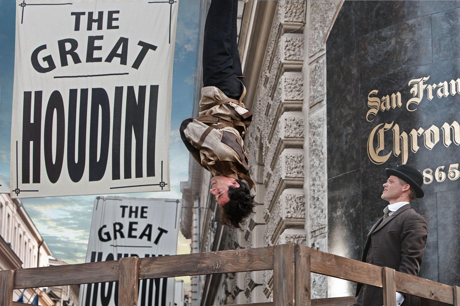CS_Houdini