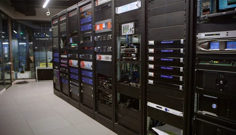 Fenerbahce_CS_Hardware Room