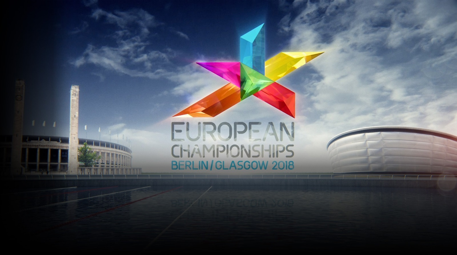 European Championship 2018 Customer Story Hero with Shadow
