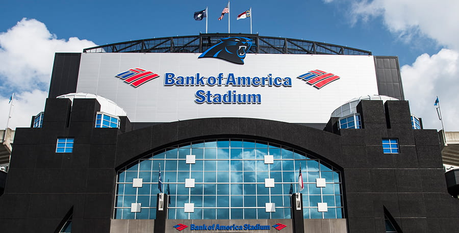 Carolina Panthers create engaging content to drive attendance viewership and sponsorships 900x457