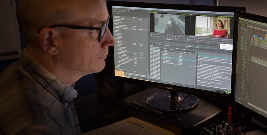 IPC expands access to remote editors with Avid shared storage_900x457