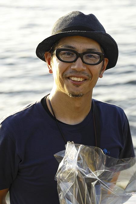 kazuma yano headshot