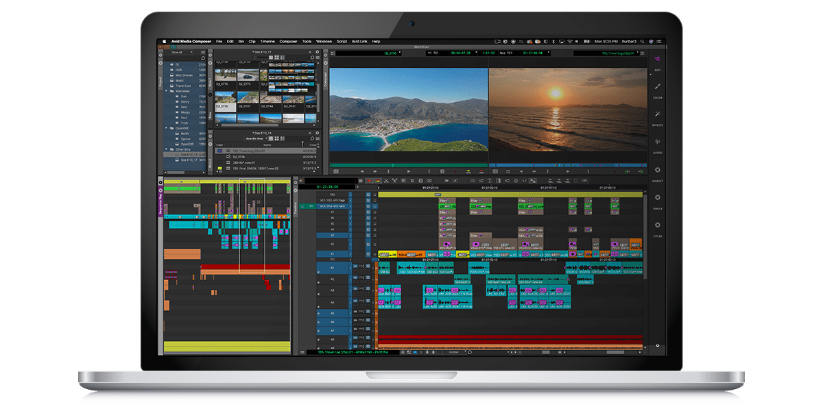 avid media composer 6.5 student edition free download