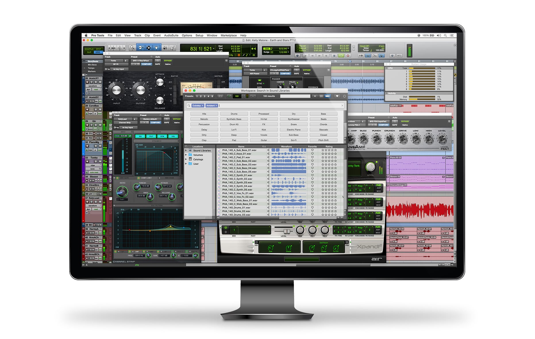 ProToolsHD_UI_monitor