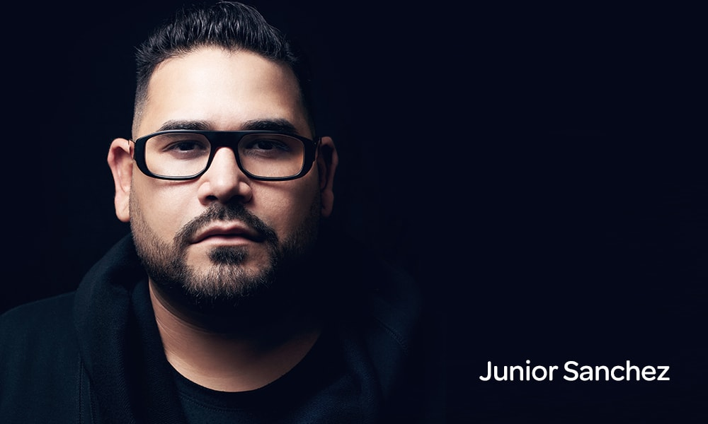 Producer Junior Sanchez on music collaboration tools