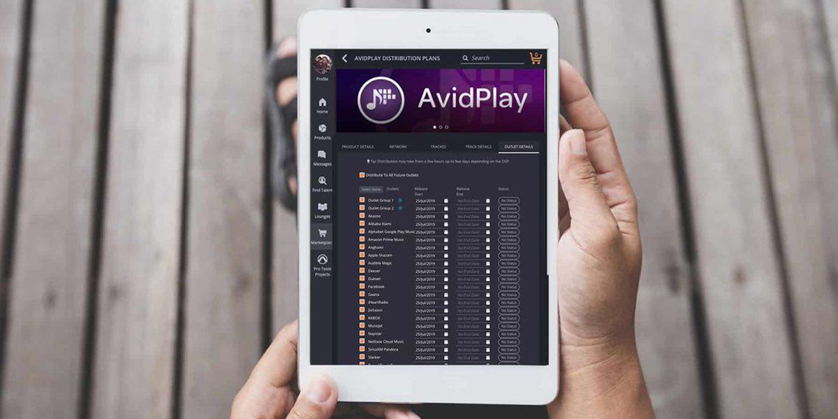 AvidPlay 1200x600