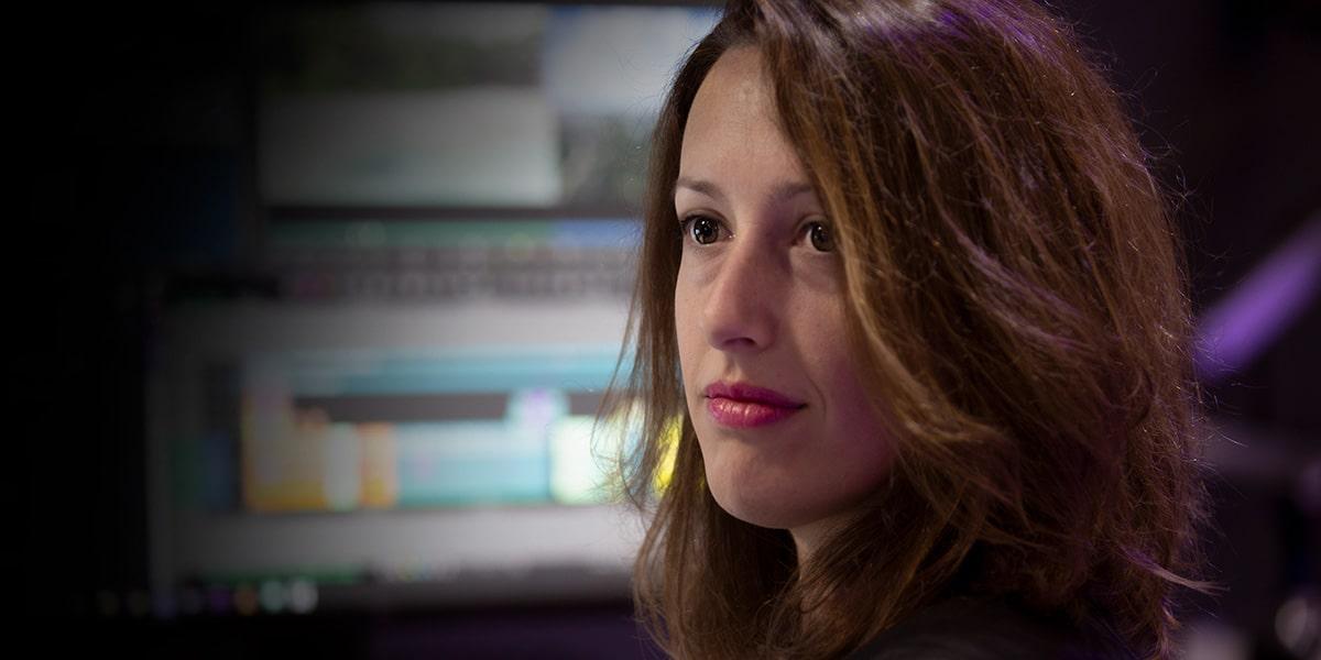 Meet Media Composer