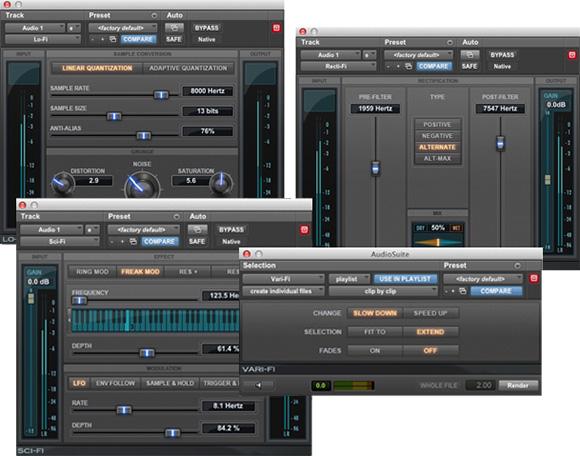 avid media composer plugins free download