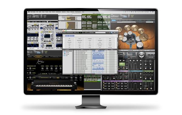 Pro Tools DigiLink IO License