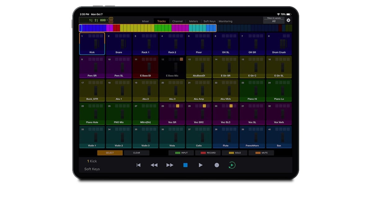 Avid-Control-Gallery-Tracks-view