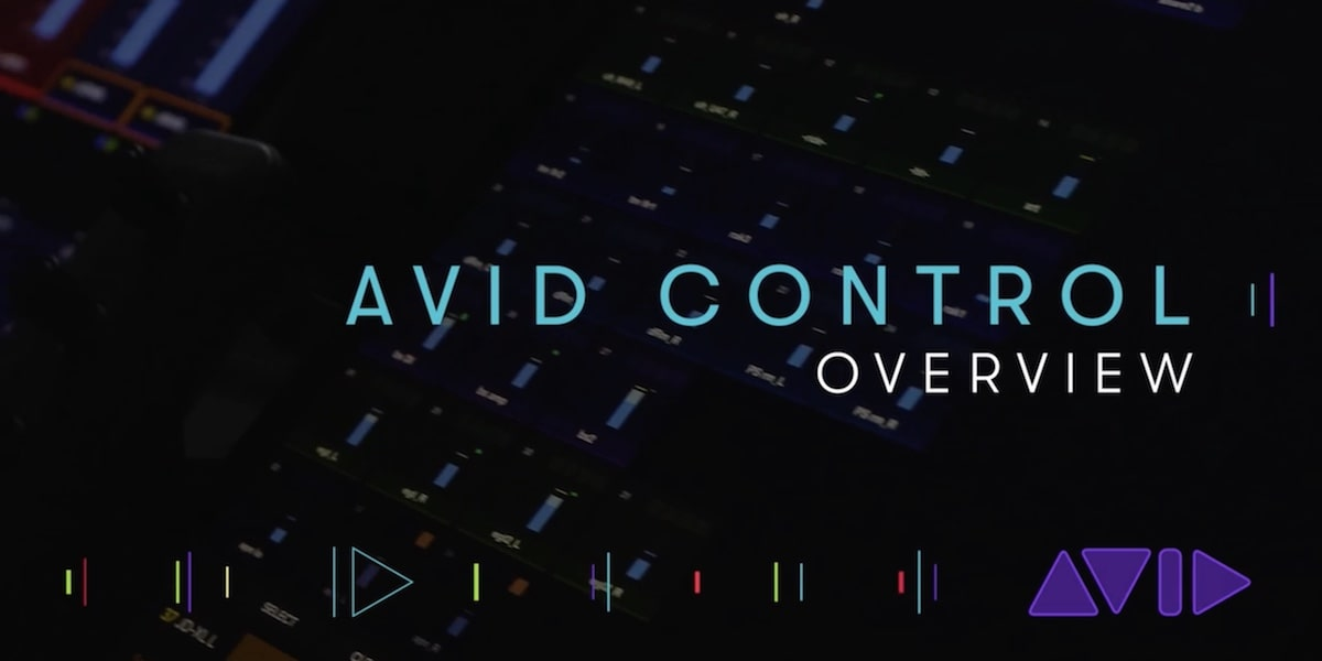 Avid Control Player Image-min