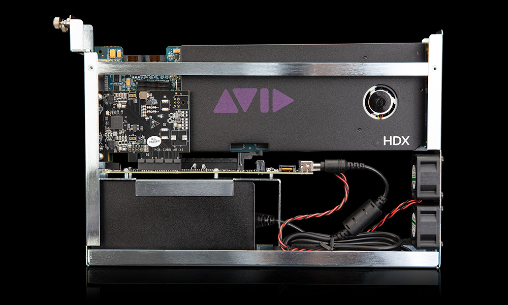 Take HDX on the go