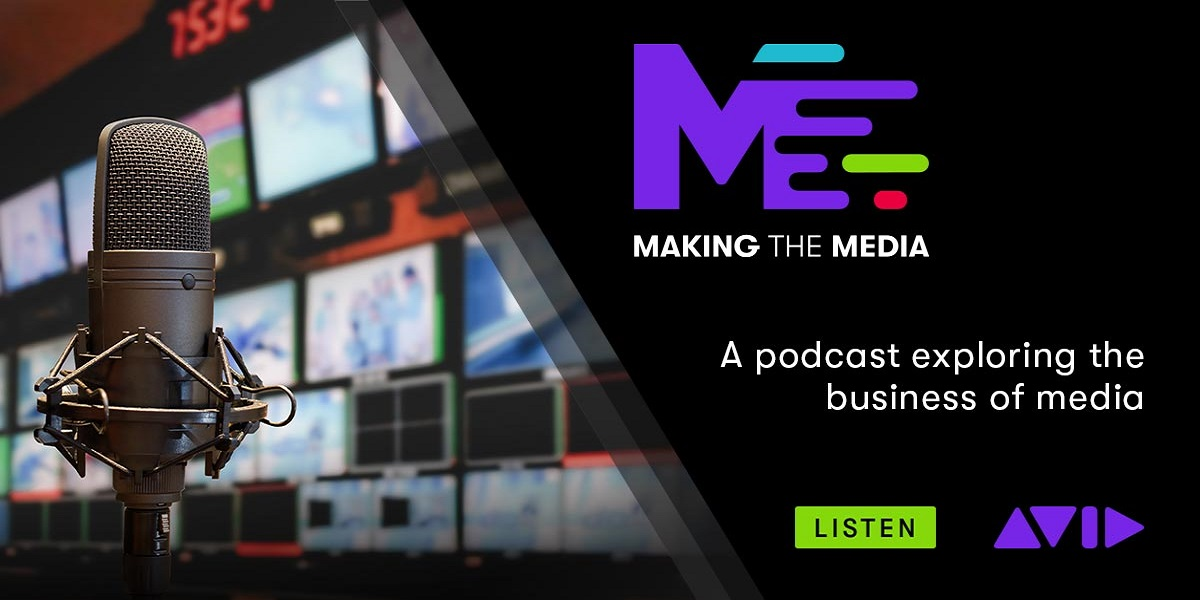 Explore the forces that shape the media, news, and entertainment business