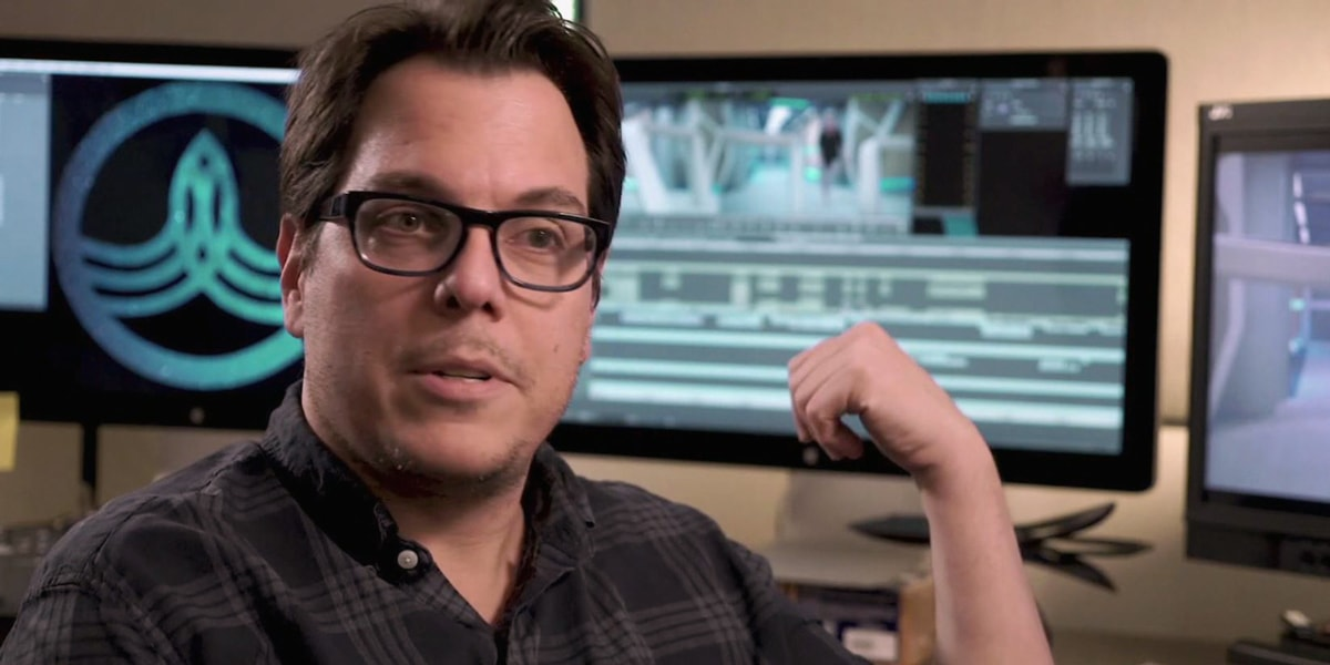 Orville customer story with video editor Tom Costantino