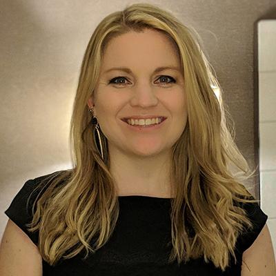 Kate Ketcham headshot