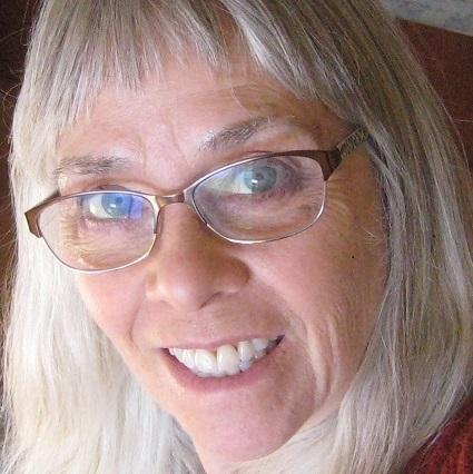 Susan Kuchinskas Headshot