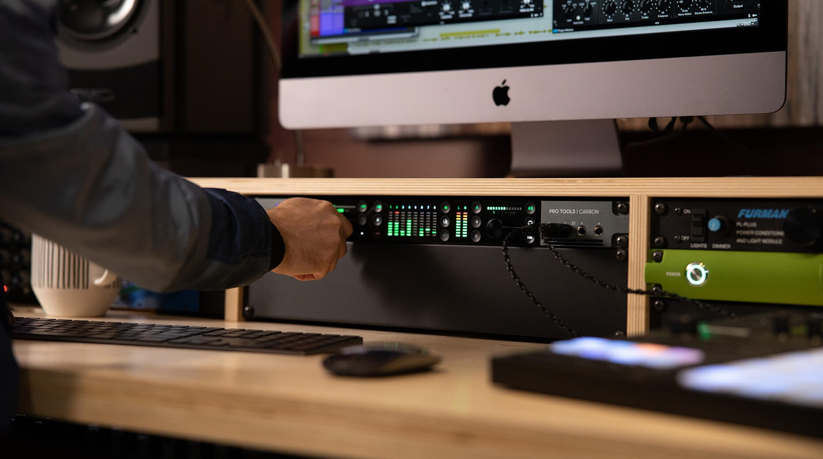 choosing the best audio interface