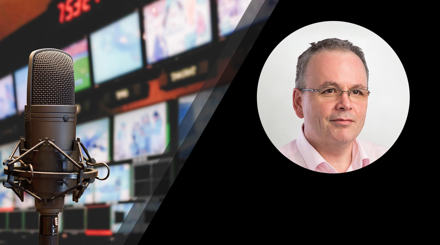 Bobby Hain on the Making the Media podcast