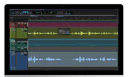 convert audio to MIDI in Pro Tools