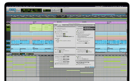how to cancel previously record-enabled tracks in Pro Tools