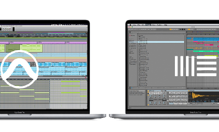using Ableton Link with Pro Tools