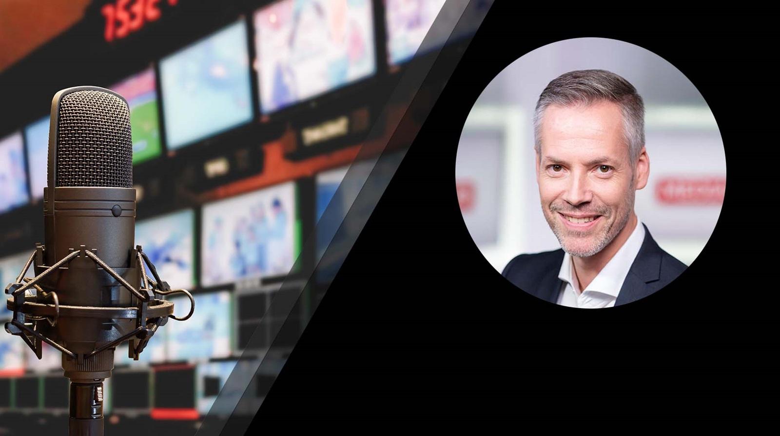 Ilkka Ahtiainen on the Making the Media podcast