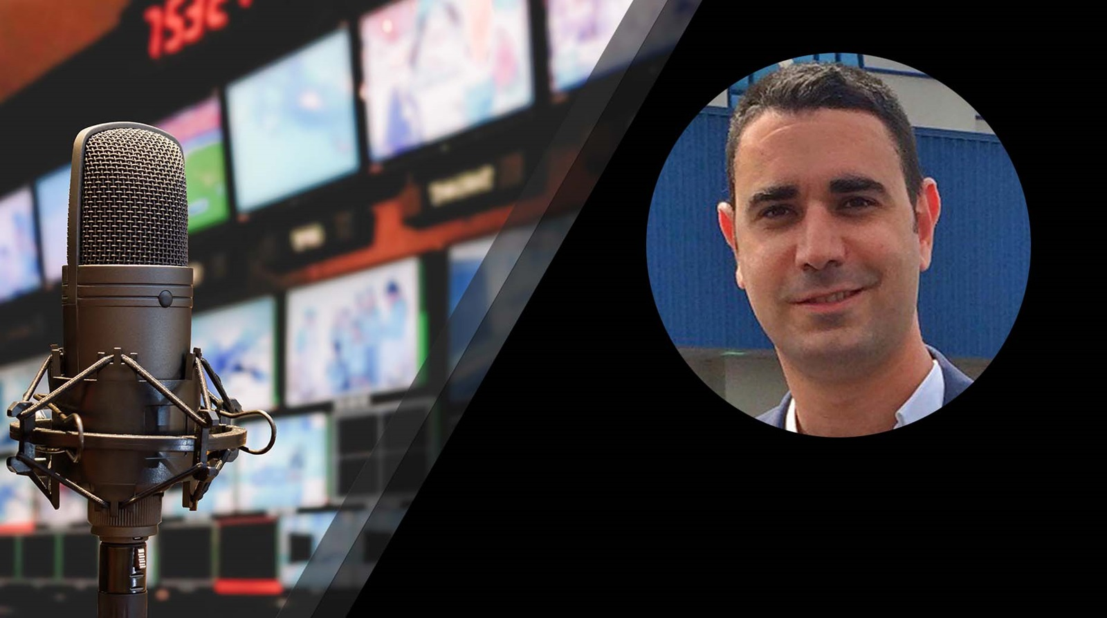 Mohamad Fares on Making the Media