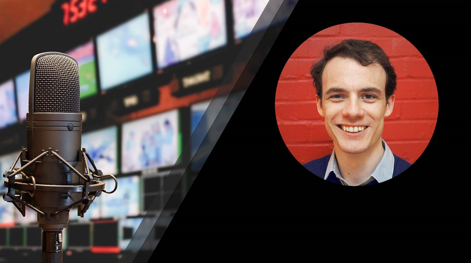 Felix Simon on the Making the Media podcast