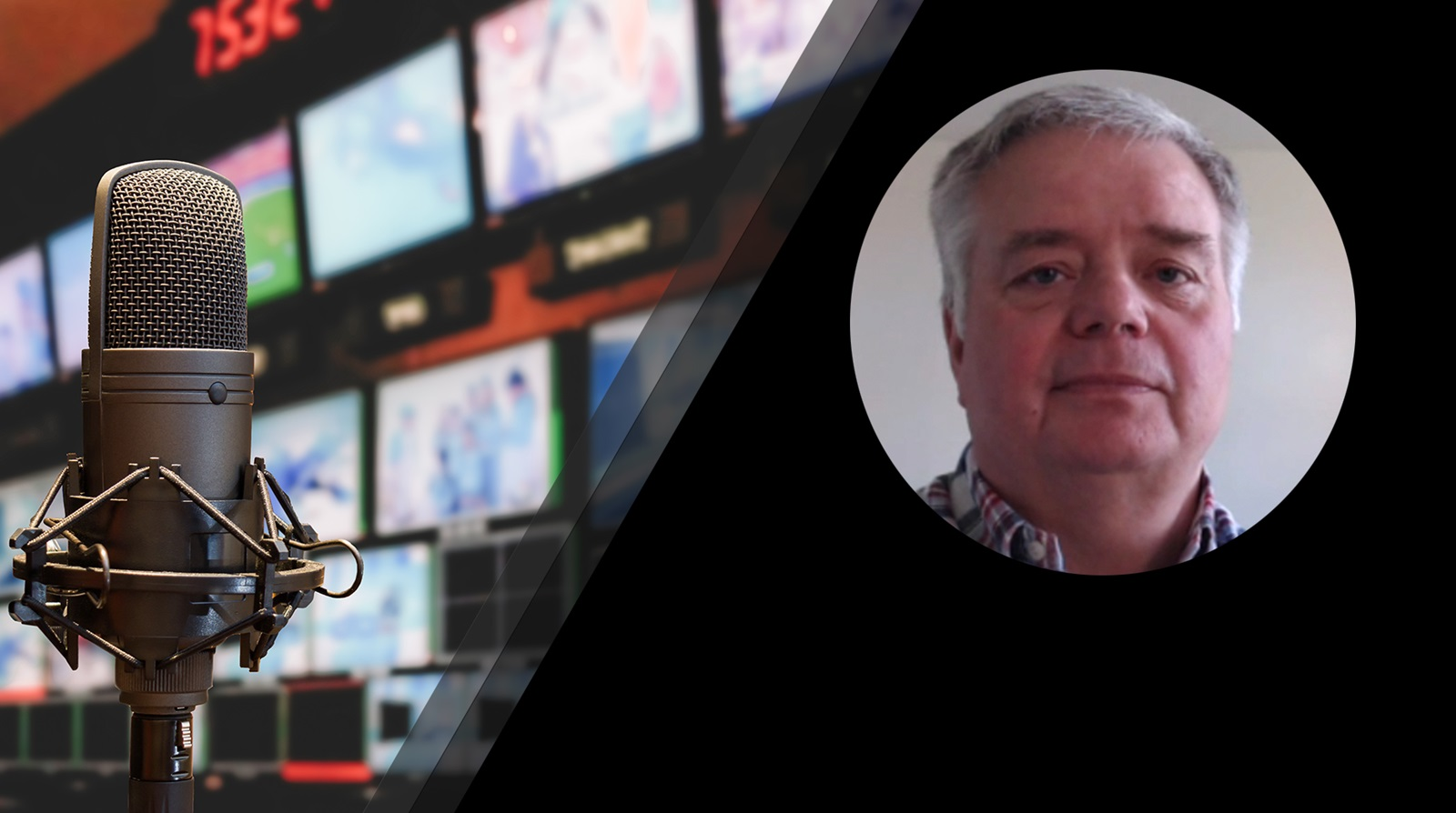 Morten Brandstrup on the Making the Media podcast