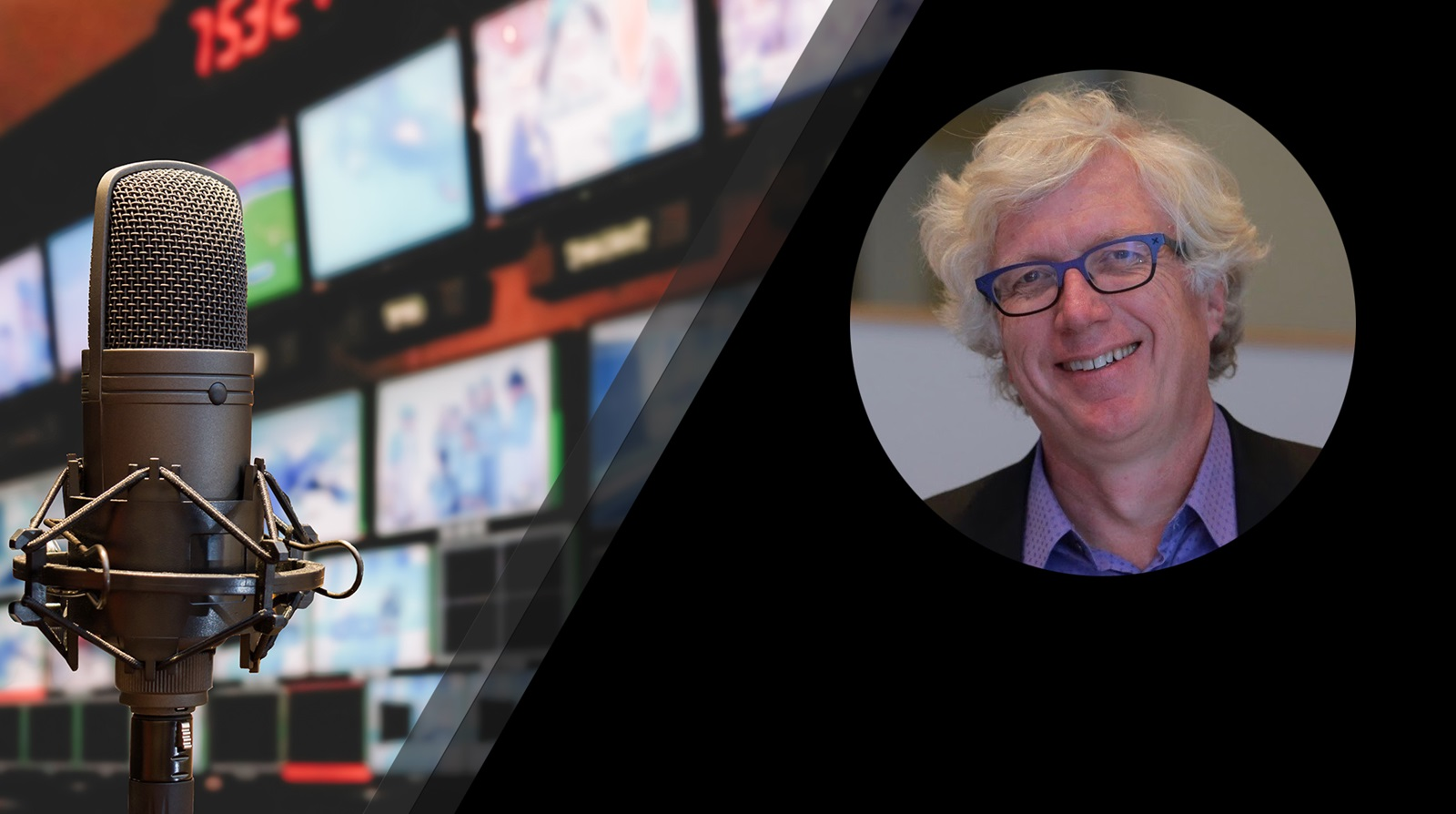 Bruce MacCormack, co-lead of Project Origin, on the Making the Media podcast