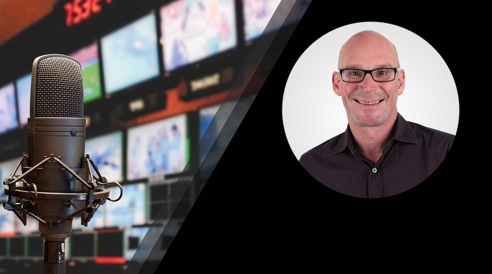 Peter Maag from Haivision joins the Making the Media Podcast
