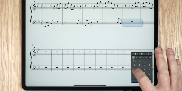 Music Notation Solutions Tile 3 600 x 300
