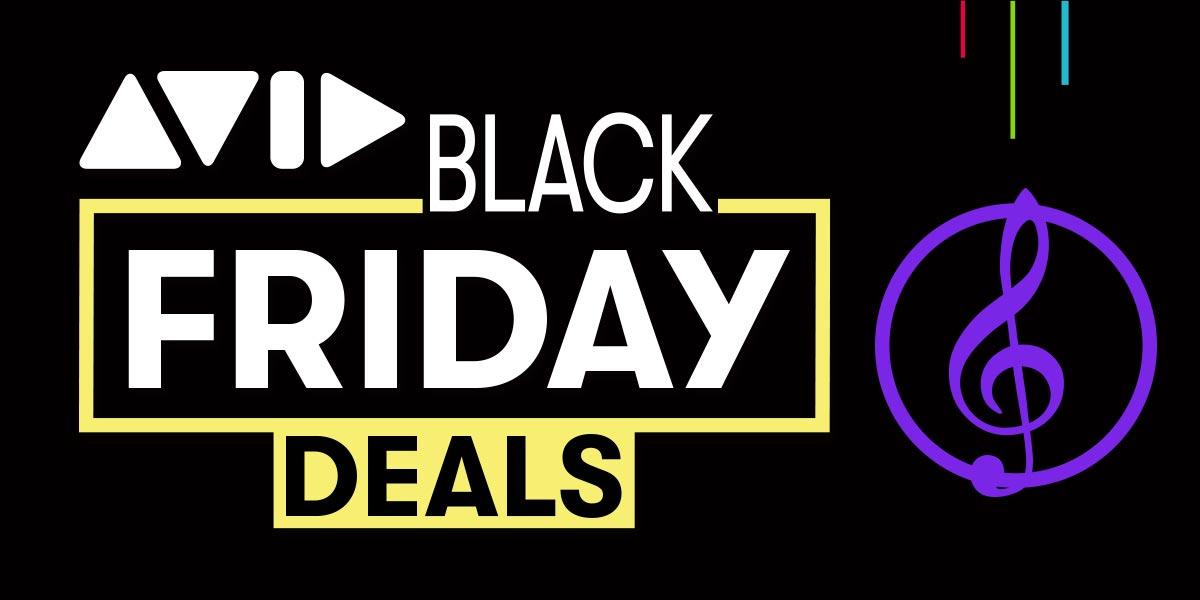 Black Friday Deals Sibelius