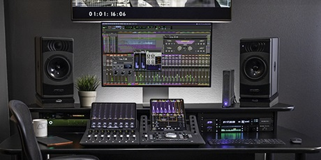What_s New in Pro Tools